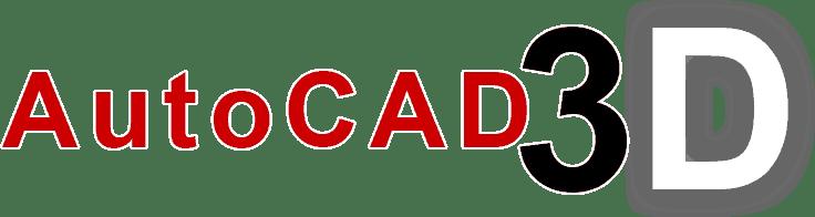 AutoCAD Tridimensional