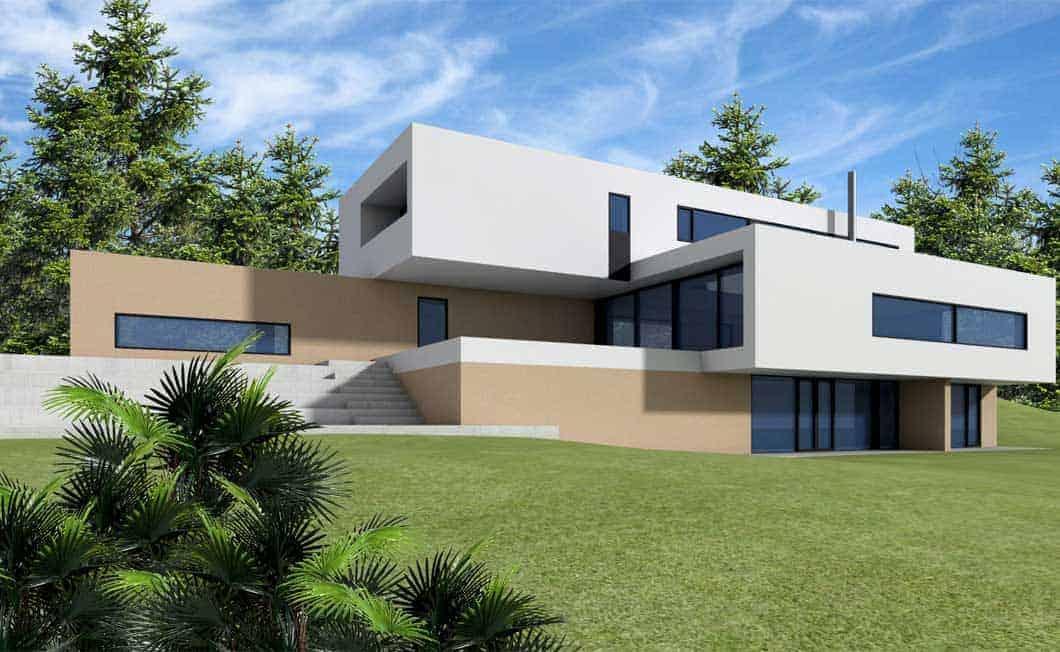 ¿En qué debo capacitarme si soy arquitecto?