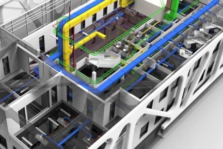 Revit MEP Instalaciones Mecánicas